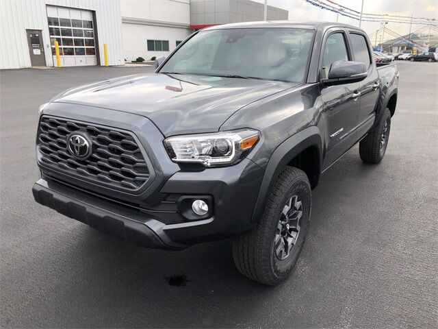 2021 Toyota Tacoma TRD Offroad Lima OH