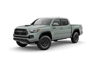 2021 Toyota Tacoma Double Cab 5-ft. Bed TRD Pro 4WD