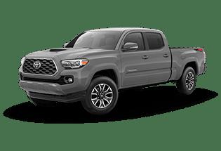 2021 Toyota Tacoma TRD Sport Santa Rosa CA