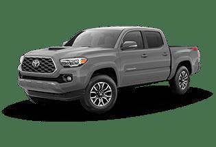 2021_Toyota_Tacoma_TRD Sport_ Santa Rosa CA
