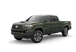 2021 Toyota Tacoma TRD Sport Claremont NH