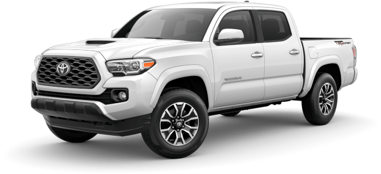 2021 Toyota Tacoma TRD Sport Double Cab Vacaville CA