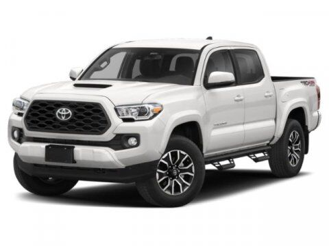 2021 Toyota Tacoma TRD Sport Green Bay WI