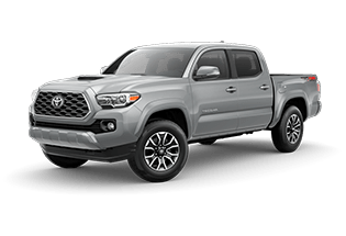 2021 Toyota Tacoma TRD Sport White River Junction VT