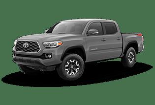 2021 Toyota Tacoma Tacoma TRD Off-Roa TRD Off-Road Santa Rosa CA