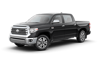 2021 Toyota Tundra 1794 Edition Claremont NH