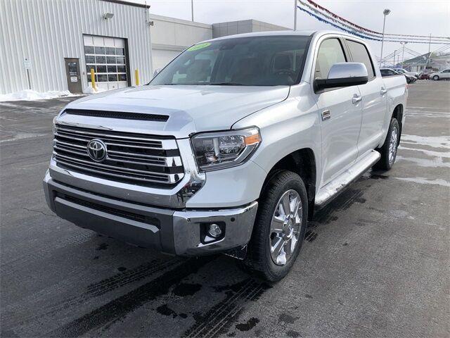 2021 Toyota Tundra 1794 Lima OH
