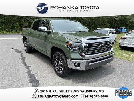 2021_Toyota_Tundra_1794_ Salisbury MD