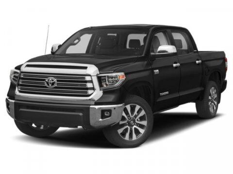 2021 Toyota Tundra 4WD Limited Corvallis OR