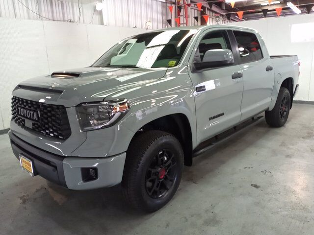 2021 Toyota Tundra 4WD TRD Pro Oroville CA