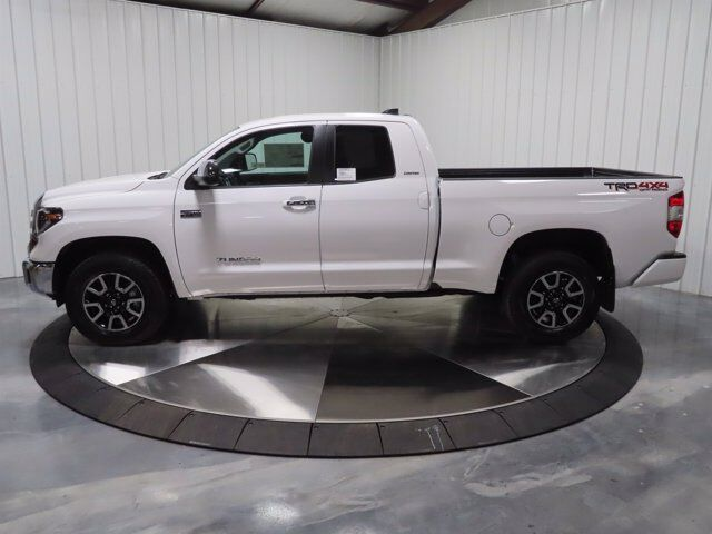 2021 Toyota Tundra DoubleCab Limited Premium TRD Off Road 5.7L-V8 4X4 Moline IL