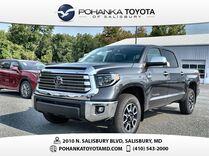 2021 Toyota Tundra Limited CrewMax