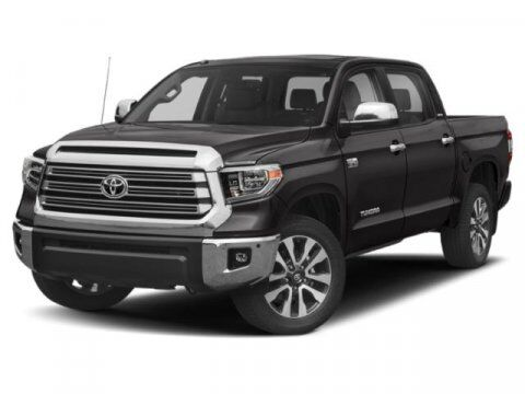 2021 Toyota Tundra Limited Green Bay WI