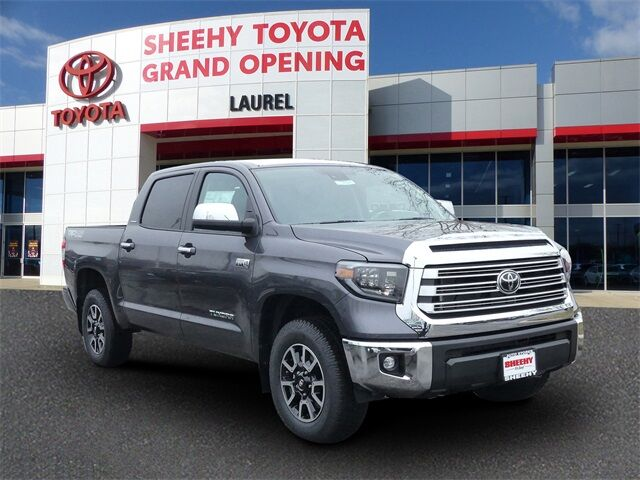 2021 Toyota Tundra Limited Laurel MD