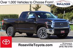 2021_Toyota_Tundra_Limited_ Roseville CA