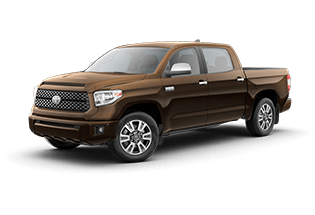 2021 Toyota Tundra Platinum White River Junction VT
