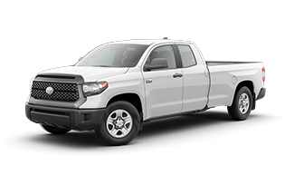 2021 Toyota Tundra Double Cab 8.1-ft. Long Bed SR 2WD