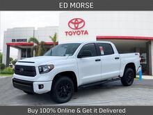 2021_Toyota_Tundra_SR5 CrewMax_ Delray Beach FL
