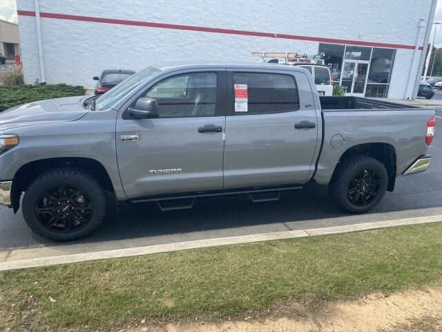 2021 Toyota Tundra SR5 Decatur AL