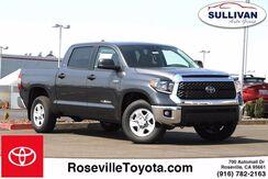 2021_Toyota_Tundra_SR5_ Roseville CA