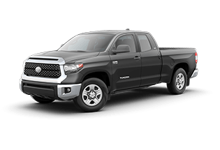 2021 Toyota Tundra Double Cab 6.5-ft. Standard Bed SR5 4WD