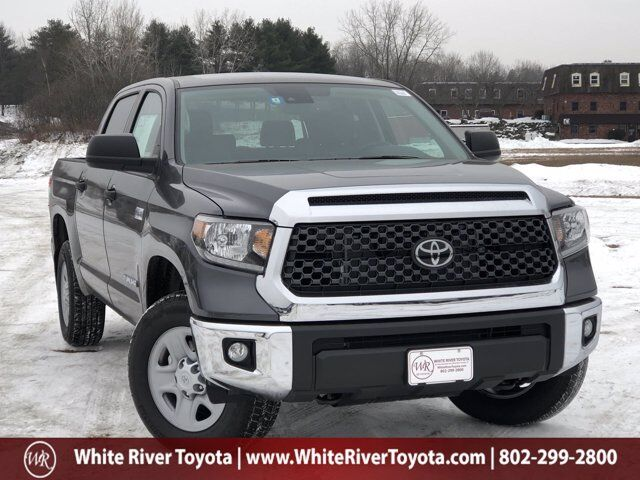 2021 Toyota Tundra SR5 White River Junction VT