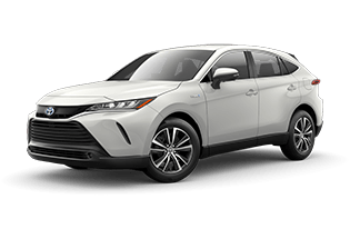 2021_Toyota_Venza_LE_ Santa Rosa CA
