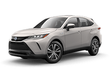 Toyota Venza LE Santa Rosa CA