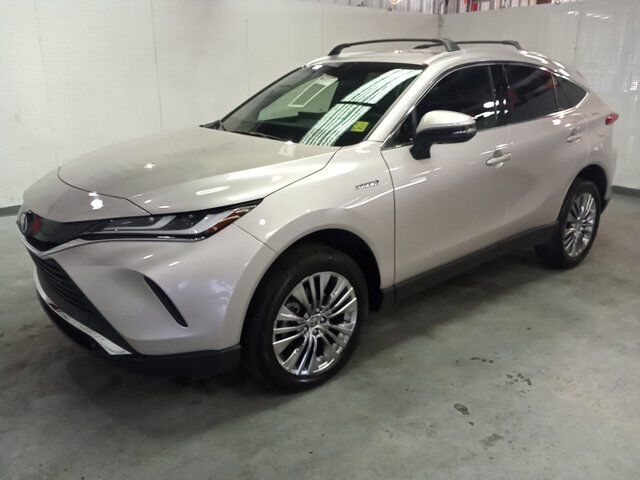 2021 Toyota Venza LE Oroville CA