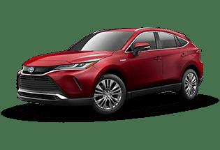 2021_Toyota_Venza_Limited_ Santa Rosa CA