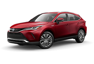 2021 Toyota Venza Limited Santa Rosa CA