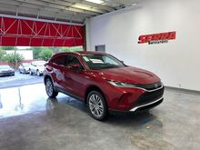 2021_Toyota_Venza_Limited_ Central and North AL