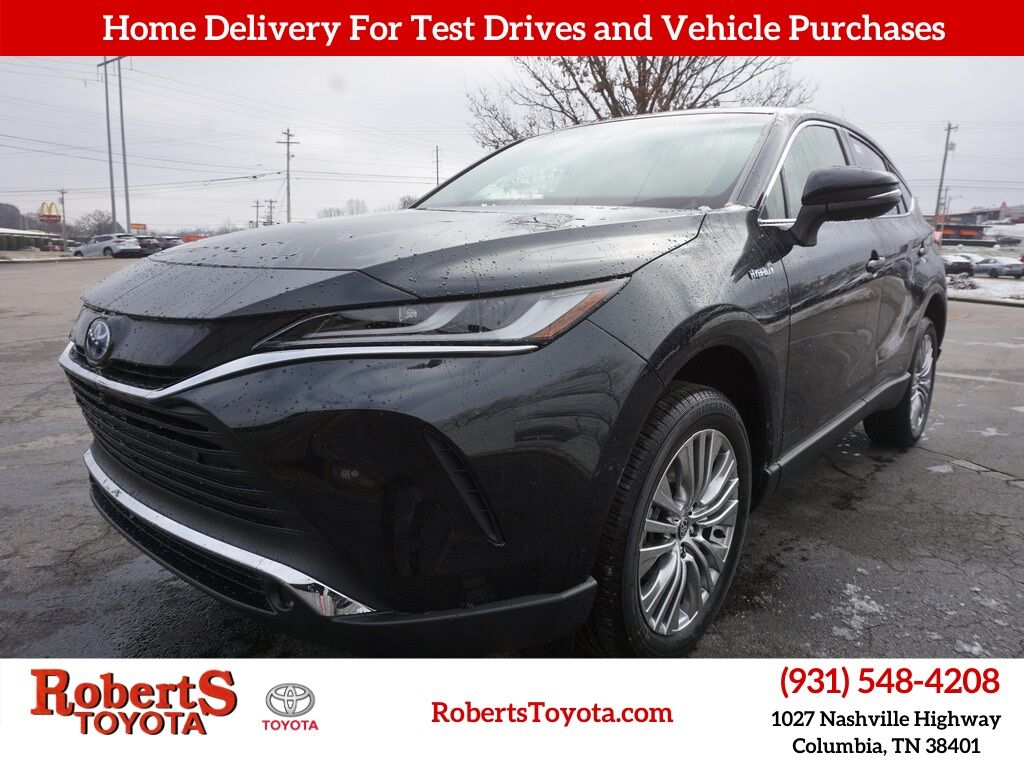 2021 Toyota Venza Limited Columbia TN