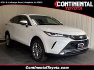 2021 Toyota Venza Limited Chicago IL