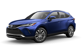 2021 Toyota Venza Limited Grand Rapids MI