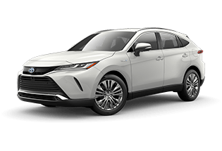 2021 Toyota Venza Limited Lancaster CA