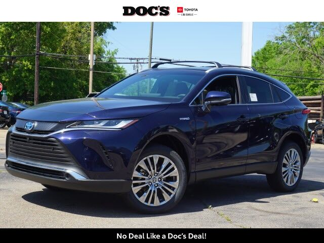2021 Toyota Venza Limited Louisville MS