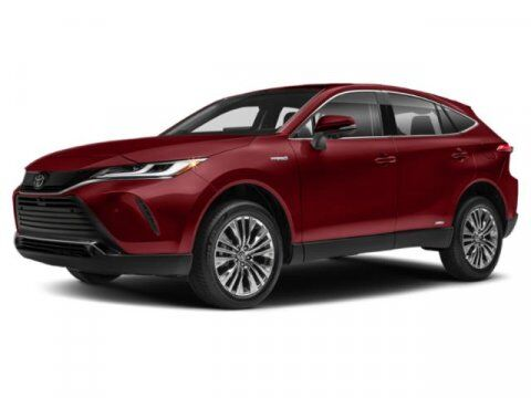 2021 Toyota Venza Limited Newport OR