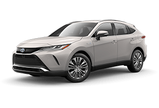 2021 Toyota Venza Limited All-Wheel Drive (AWD)