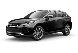 2021 Toyota Venza Limited Waite Park MN