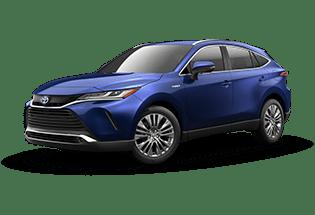 2021_Toyota_Venza_XLE_ Santa Rosa CA