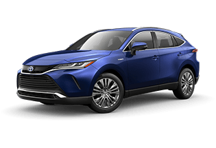 2021 Toyota Venza XLE Claremont NH