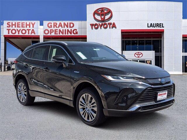 2021 Toyota Venza XLE Laurel MD