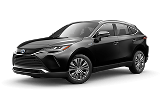 2021 Toyota Venza XLE All-Wheel Drive (AWD)