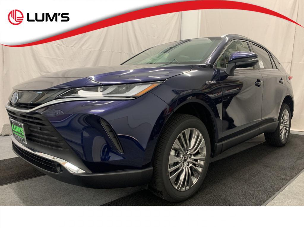 2021 Toyota Venza XLE Warrenton OR