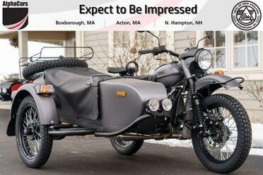 2021_Ural_Gear Up_Slate Grey_ Boxborough MA