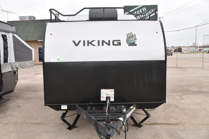 2021 VIKING 12.0 TXDL  Fort Worth TX