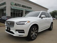 2021_VOLVO_XC90_T6 INSCRIPTION_ Plano TX