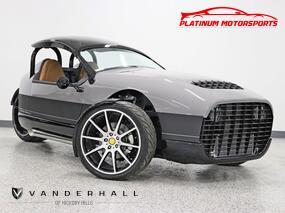 Vanderhall Carmel  2021