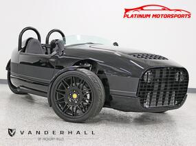 Vanderhall Carmel Blackjack  2021